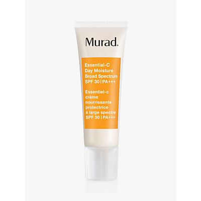 shop for Murad Essential-C Day Moisturiser Broad Spectrum SPF 30 PA+++, 50ml at Shopo