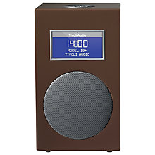Buy Tivoli Audio 10+ Designer Collection DAB/FM Digital Radio Online at johnlewis.com