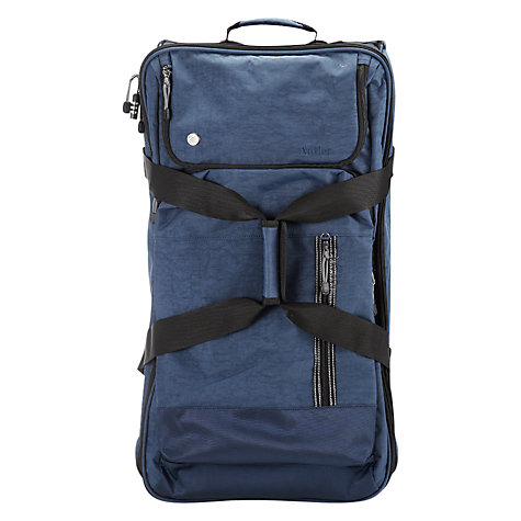 Buy Antler Urbanite 2-Wheel Expandable Holdall, Navy Online at johnlewis.com