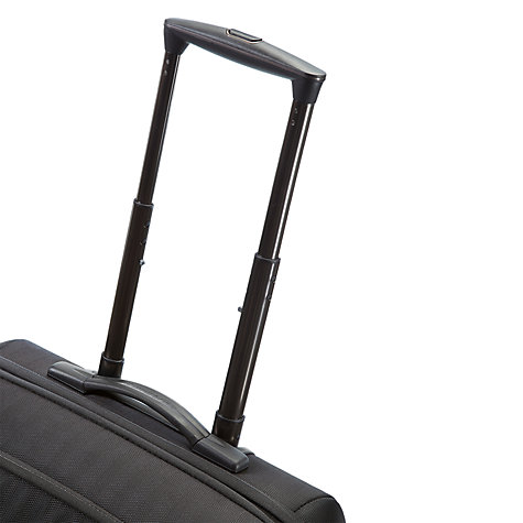 Buy Samsonite Tailor-Z Spinner 4 Wheel Large Suitcase, Black Online at johnlewis.com