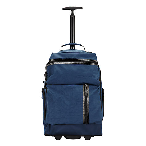 Buy Antler New Urbanite II Trolley Backpack Online at johnlewis.com