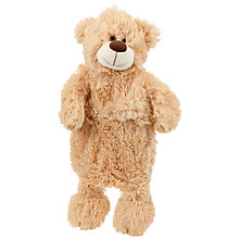 Buy Vagabond Teddy Bear Hot Water Bottle Online at johnlewis.com
