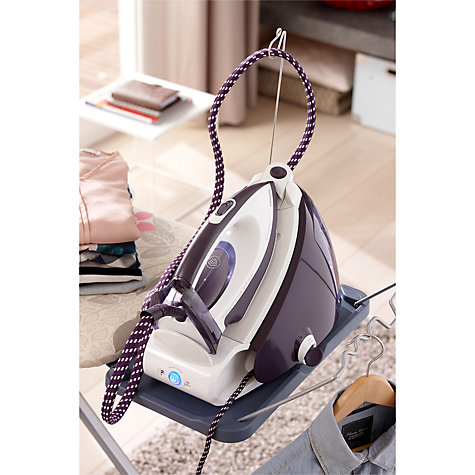 Buy Philips GC9241/02 PerfectCare Steam Generator Iron Online at johnlewis.com