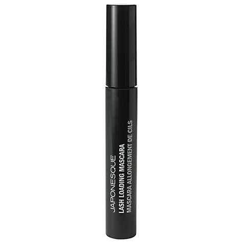 Buy JAPONESQUE® Lash Loading Mascara, Black Online at johnlewis.com