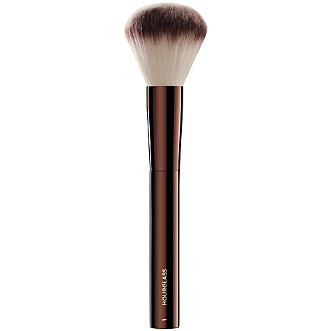 Buy Hourglass No.1 Powder Brush Online at johnlewis.com