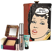 Buy Benefit Gimme Some Lovin' Makeup Gift Set Online at johnlewis.com