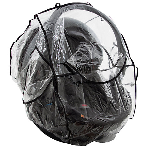 Buy BeSafe Izi Go Raincover Online at johnlewis.com