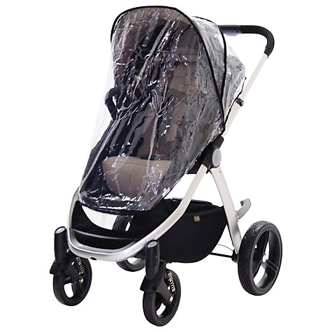Buy Mountain Buggy Cosmopolitan Storm Cover Online at johnlewis.com