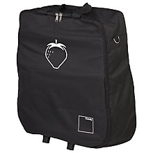 Buy iCandy Strawberry Travel Bag Online at johnlewis.com