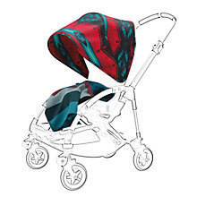 Buy Bugaboo Bee+ Pendleton Accessories Set, Spirit of the Peoples Online at johnlewis.com