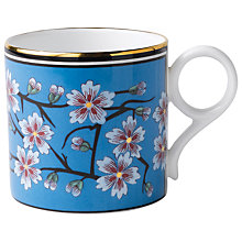 Buy Wedgwood Archive Collection Blue Blossom Mug Online at johnlewis.com