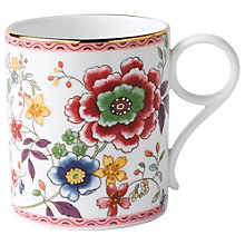 Buy Wedgwood Archive Collection Chrysanthemum Mug Online at johnlewis.com