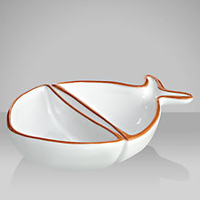 Buy John Lewis Al Fresco Two Part Fish Serving Dish Online at johnlewis.com