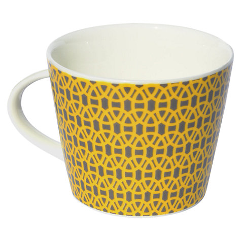 Buy Scion Lace Mug Online at johnlewis.com
