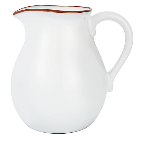 Buy John Lewis Al Fresco Jug, 2L Online at johnlewis.com
