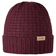 Buy Barts Hudson Beanie Online at johnlewis.com