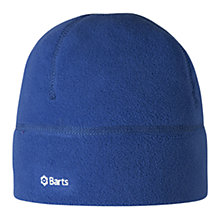 Buy Barts Basic Fleece Beanie Online at johnlewis.com