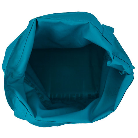 Buy John Lewis Inner Peace Yoga Bag, Teal Online at johnlewis.com