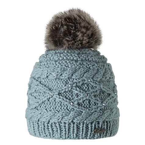 Buy Barts Claire Beanie Online at johnlewis.com