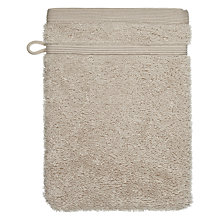 Buy John Lewis Everyday Egyptian Towels, Face Mitt Online at johnlewis.com