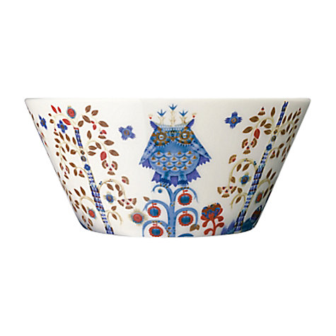 Buy Littala Taika Bowl Online at johnlewis.com