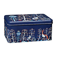 Buy Iittala Taika Metal Box Online at johnlewis.com