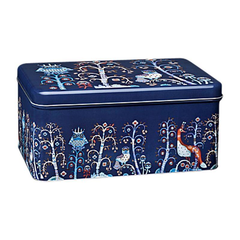 Iittala Iittala Taika Metal Box