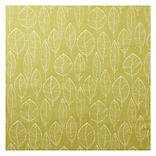 Buy John Lewis Aspen Curtains, Fennel Online at johnlewis.com