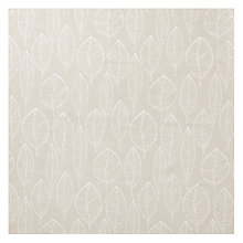 Buy John Lewis Aspen Curtains, Putty Online at johnlewis.com