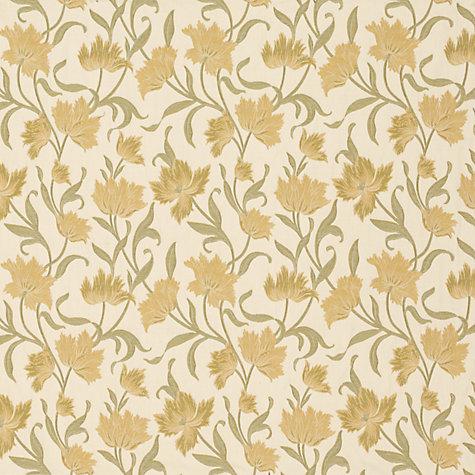 Buy John Lewis Colette Curtain Yellow John Lewis