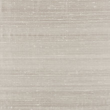 Buy John Lewis Silk Dupion Curtain, Oyster Online at johnlewis.com