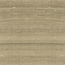 Buy John Lewis Silk Dupion Curtain, Sesame Online at johnlewis.com