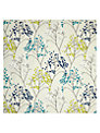 Sanderson Home Pippin Curtain, Chaffinch