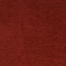 Buy John Lewis Wexford Plain Fabric, Red Online at johnlewis.com