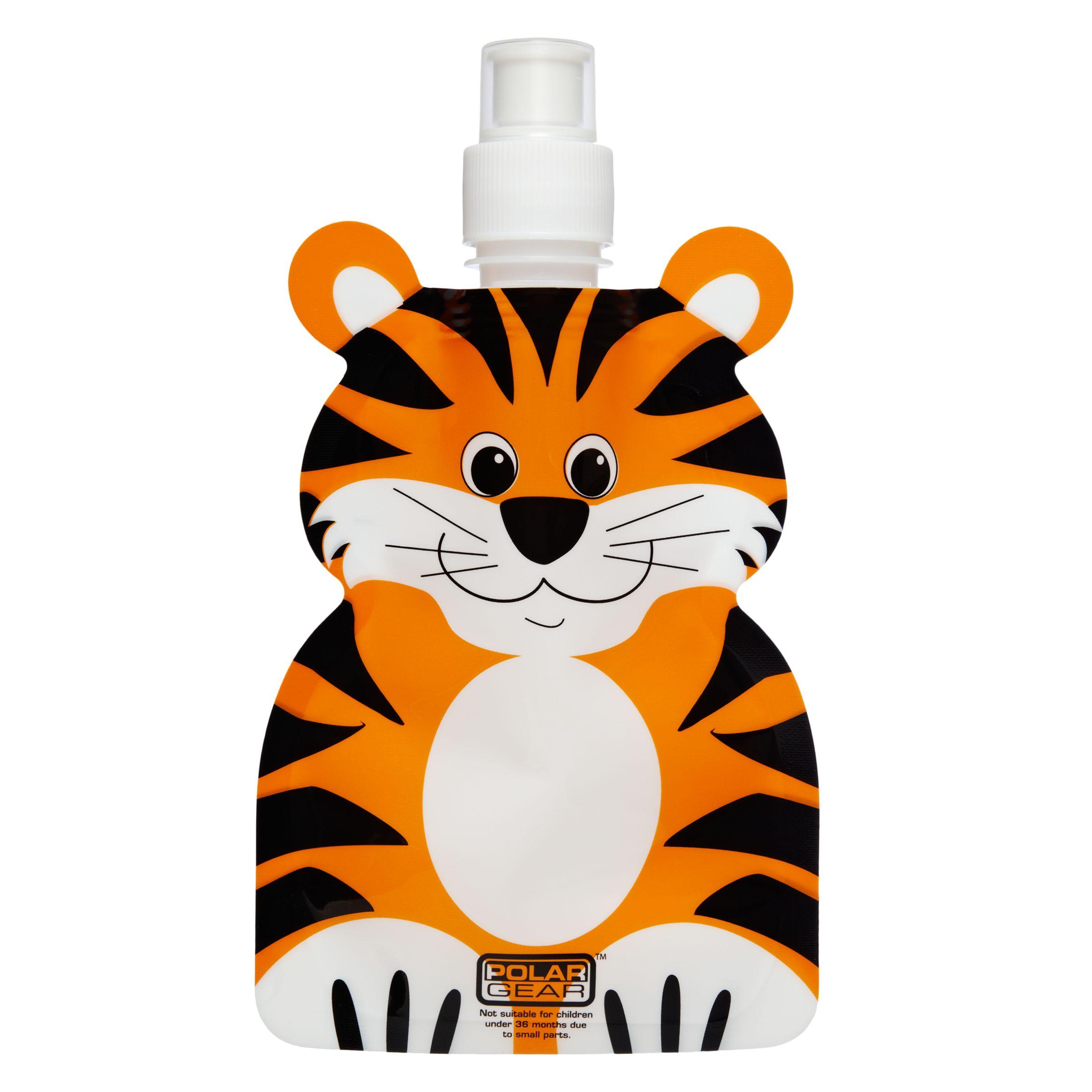 DNC Tiger Drinks Bottle