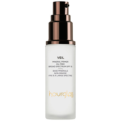 Buy Hourglass Veil Mineral Primer Online at johnlewis.com