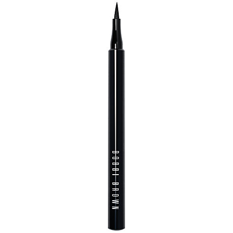 Buy Bobbi Brown Ink Liner, Blackest Black Online at johnlewis.com