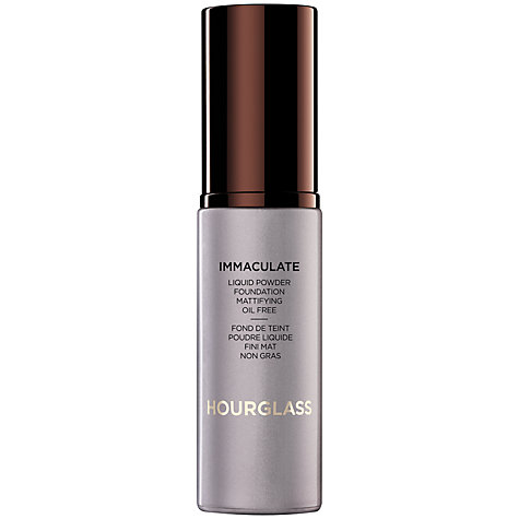 Buy Hourglass Immaculate Liquid Powder Foundation Online at johnlewis.com