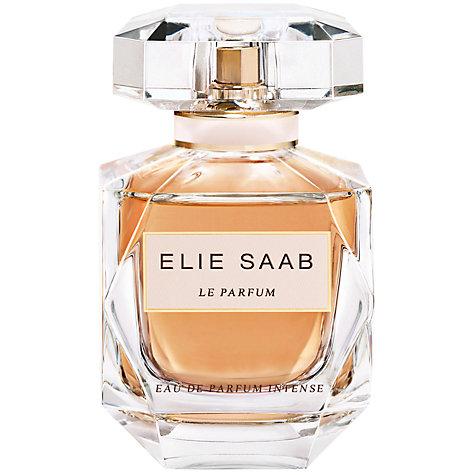 Buy Elie Saab Le Parfum Eau de Parfum Intense Online at johnlewis.com