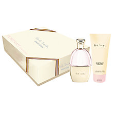 Buy Paul Smith Portrait for Women Eau de Parfum Fragrance Set, 40ml Online at johnlewis.com