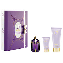 Buy Thierry Mugler Alien Loyalty Fragrance Gift Set Online at johnlewis.com