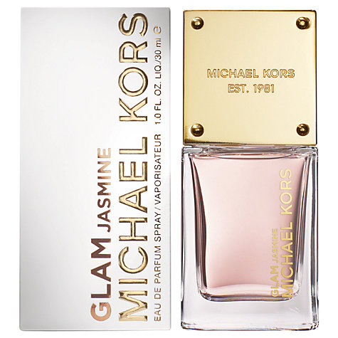 Buy Michael Kors Glam Jasmine Eau de Parfum Online at johnlewis.com