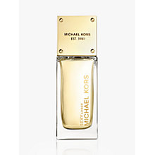 Buy Michael Kors Sexy Amber Eau de Parfum Online at johnlewis.com