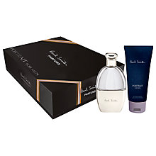 Buy Paul Smith Portrait for Men Eau de Toilette Fragrance Set, 40ml Online at johnlewis.com