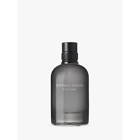 Buy Bottega Veneta Pour Homme Eau de Toilette Online at johnlewis.com