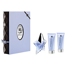Buy Thierry Mugler Angel Luxury Fragrance Gift Set Online at johnlewis.com