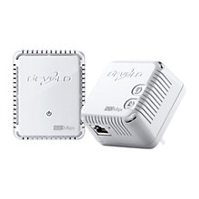 Buy Devolo dLAN 500 Wi-Fi Powerline Starter Kit Online at johnlewis.com
