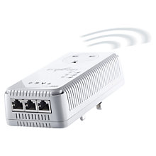 Buy Devolo dLAN 500 AV Wireless+ Powerline Starter Kit Online at johnlewis.com