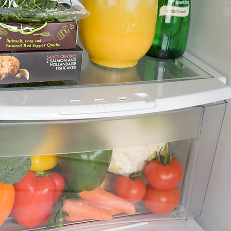 Buy Britannia Montana American Style Fridge Freezer Online at johnlewis.com