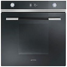 Buy Smeg SFP125 Single Electric Oven Online at johnlewis.com